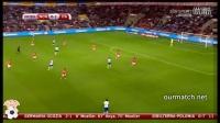 【大球小珠】欧预赛-扎扎首球且中楣博努奇破门 意大利2-0挪威