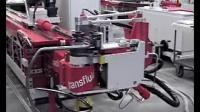 全自动数控三维弯管机DB642 CNC