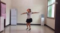 乾县独秀广场舞--恰恰舞