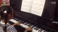 海顿 C大调奏鸣曲 HOB XVI 7,2nd mov