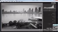 在实际照片中应用分离色调 Lightroom4基础视频教程1403