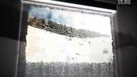 美轮美奂的粒子垂帘幕布相册,粒子,相册AE模板高清视频素材,影视素材