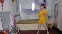 上海舞娘摄像:《我跳单人桑巴舞第五课》