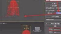 南京3DMAX之制作喷泉动画效果教程2