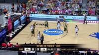 nba直播男篮篮球世界杯美国vs立陶宛精采五大佳球
