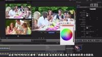 FCPX插件中文教程 FxFactory Hawaiki automatch多机位颜色匹配教程