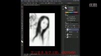 ps教程ps学习ps视频ps安装ps调色ps手绘ps转古典碳素画效果_(new)