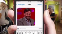 iOS 8 上首款表情输入法 PopKey