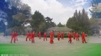 视频: 黄骅广场舞《在北京的金山上》QQ2357933482