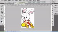 [PS]Photoshop教程 ps教学 pscs5自学 ps平面设计9
