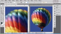 [PS]Photoshop基础教程 ps视频教程 ps自学教程 ps抠图视频教程 ps平面设计教程详解2