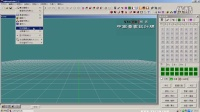 XYCAD系列教学之2013《舞台灯光软件》4_LightingStudio视图菜单