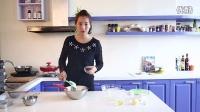 展艺欢乐厨房秀--蜂巢蛋糕