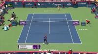 视频: 2014.08.08.WTA蒙特利尔.QF.小威廉姆斯VS沃兹尼亚奇