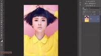 [PS]ps教程Photoshop教程淘宝美工店铺装修教程ps抠图合成ps调色20