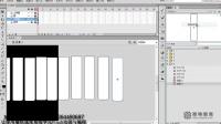 Flash教程 Flash动画制作 超清原创钢琴按钮制作教程 非常精细,时长超过半小时!!