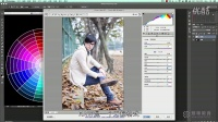 [PS]Photoshop人像后期处理教程 第四节 色调调整