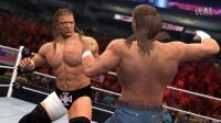 【阿拉兄】WWE2K15   本世代主机 XBOX360&PS3截图