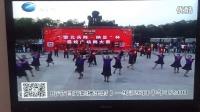"""谁与争锋-最炫广场舞""""强歌劲舞队""""比赛视频"""