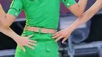 韩国美女明星,热舞唱歌大腿太美了