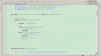 [微博客户端开发].6.换取Access.Token1
