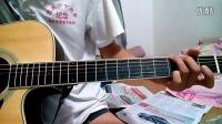 布鲁克吉他让我欢喜让我忧