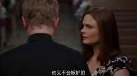 《识骨寻踪 第九季》花絮:Booth和Brennan婚礼的幕后故事(字幕版)