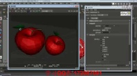 渲染 maya矢量渲染器-玛雅新手入门基础视频教程案例