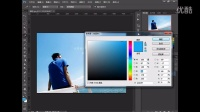 [PS]从零开始学习photoshop教程之魔棒工具ps教程基础教程