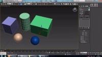 4.1多边形建模基本概念