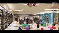 平湖瑞丰国际商业广场宣传视频