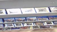 PS4重庆万象城,看看多便宜