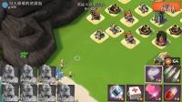 Boom Beach 海岛奇兵 资源岛的争夺