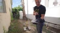 iPhone 6 Plus冰桶大挑战:零下100度液态氮冰冻实验,肾碎了!