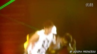 【Princess】120714 KIM HYUN JOONG DOUBLE FANTASISTA - LET`S PARTY