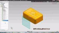 0065第65讲:NX8.5建模关联复制之抽取几何体命令详解!-0002