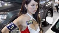 车展视频-2014高雄车展-德国大奶车模[ID32956]