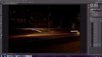 [PS]Lightroom和Photoshop摄影后期教程66(拍摄光轨)
