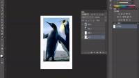 [PS]PS基础教程 邮票制作_Photoshop入门教程制作逼真邮票