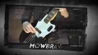2706[素材TV] 摇滚音乐节电视包装高清AE模板