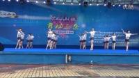 舞动三秦快乐舞蹈全民大擂台之力博代表队