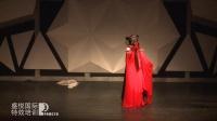 盛悦国际特效培训学员作品舞台剧《妖恋红尘》,万色魔方电影工作室承制