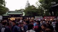 根津神社例大祭3