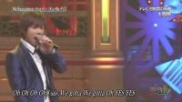 Kis-My-Ft2 - My Resistance - タシカナモノ-(火曜曲!13.02.05)