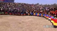 【拍客】凉山州甘洛尔几 沙嘎 彝族 赛马 摔跤 达体舞-彝族婚礼--彝族舞蹈-彝族电影-彝族歌曲-彝族美女