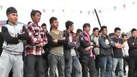甘洛县柳姑村彝族年摔跤--彝族舞蹈-彝族电影-彝族歌曲-彝族美女