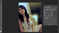 [PS]photoshop教程偏色ps视频照片修正调整教程