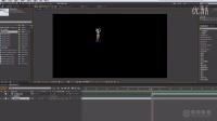 影视后期制作教程 AE视频制作入门教程  科幻视频片头制作 电影特效制作教程