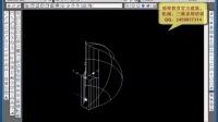 机械篮球制作  CAD基础教程  CAD入门教程 CAD视频教程