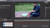AE教程制作的影视后期创意短片第1集——果汁变糖果